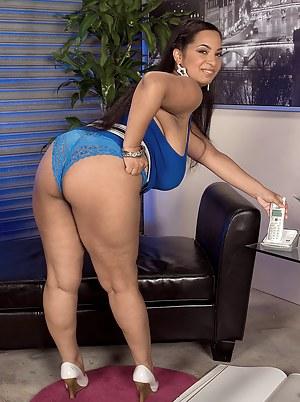 Big Tit Latina Porn Pictures